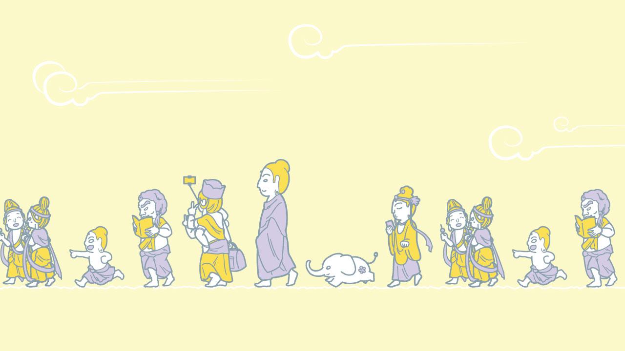 武田さんYoutube用背景イラスト
